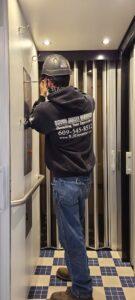 sj commercial elevator service