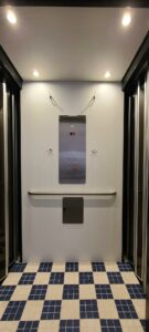 SJ commercial elevator sales and installation