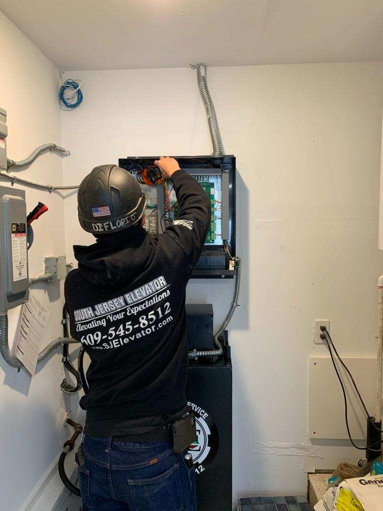 SJ Residential Elevator Sales and Installation
