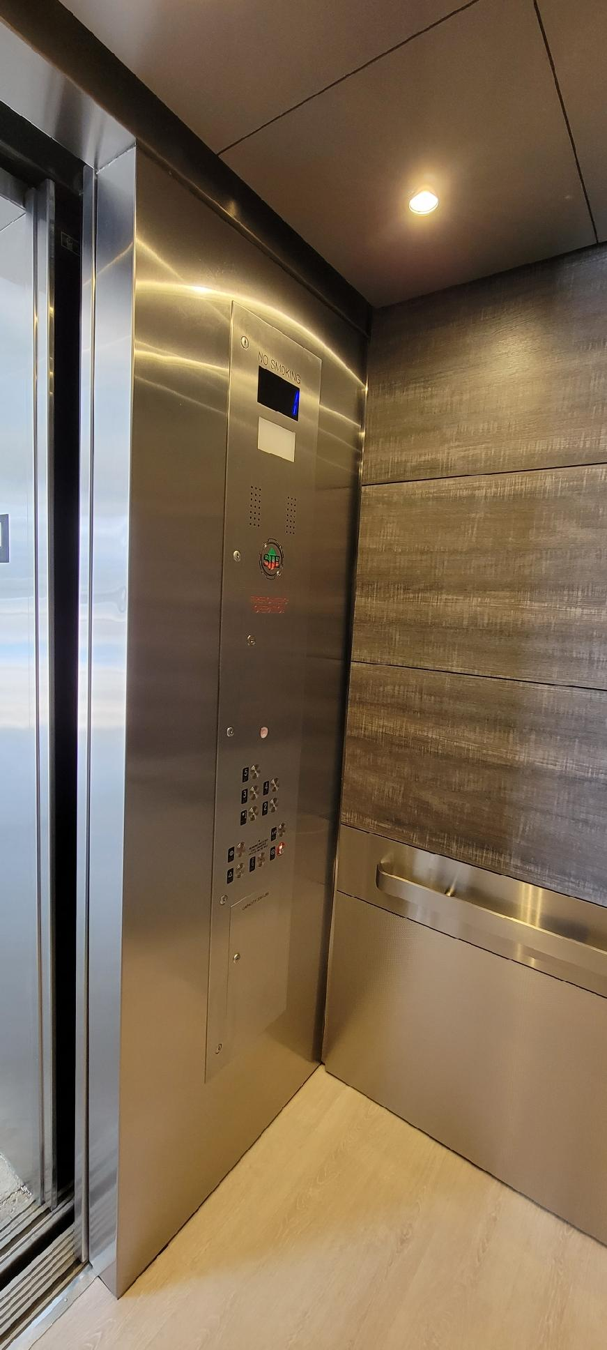 Commercial Elevator Modernization in Wildwood, NJ